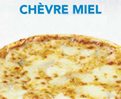 Chèvre Miel Junior