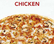Pizza Chicken Super