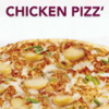 Chiken Pizz Junior