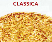 Pizza Classica Junior