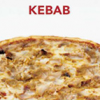 Pizza Kebab Super