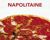 Pizza Napolitaine Familiale