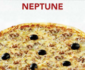 Pizza Neptune Junior
