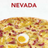Pizza Nevada Junior