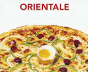 Pizza Orientale Super