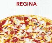 Pizza Regina Super