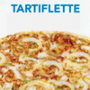 Pizza Tartiflette Junior