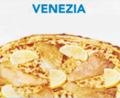 Pizza Venezia Junior