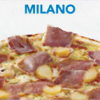 Pizza Milano Super